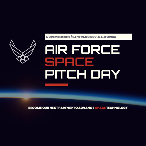 Lucid Circuit Recognized as Prestigious Pitch Partner at Air Force Space Pitch Day